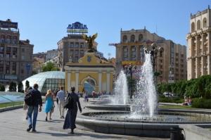 Fountains 1