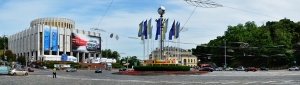 European Square