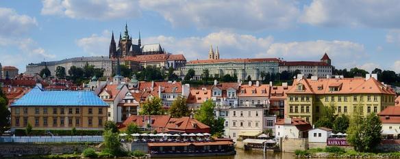 Prague West 2