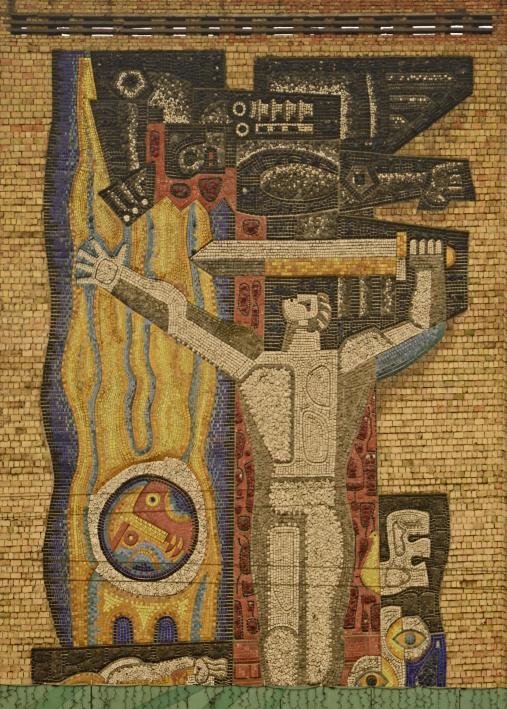 Apt 3 Mosaic
