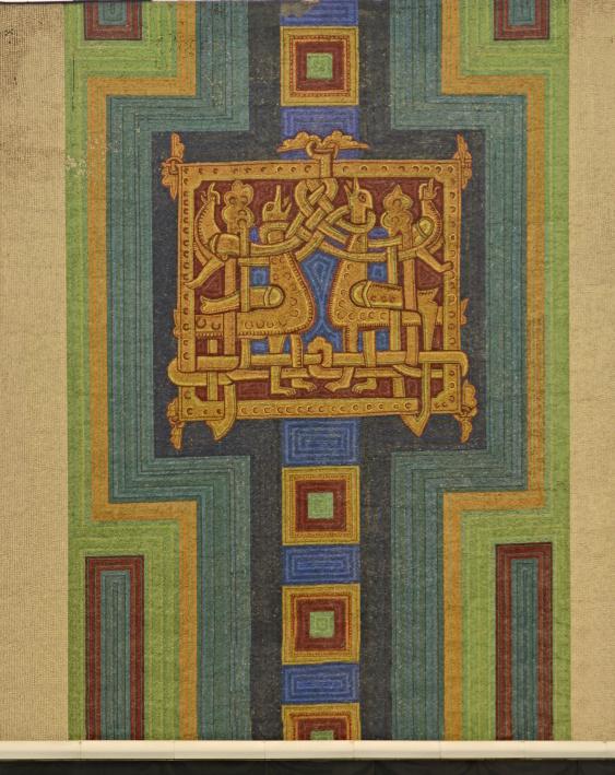 Apt 5 Mosaic