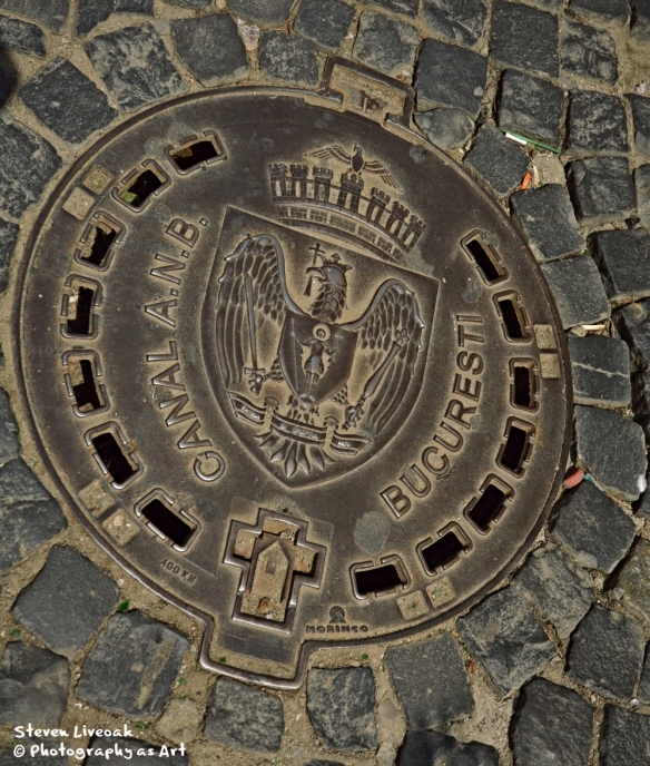 Manhole WM