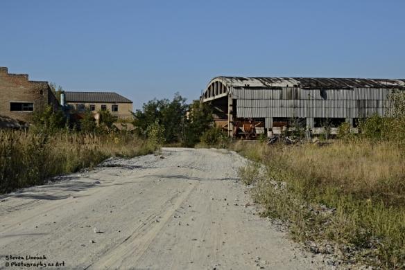 Brickyard Drive