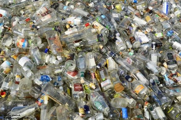 Liquor Recycle