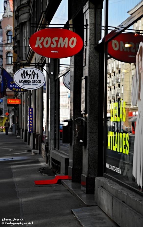 Fashion Street PBW