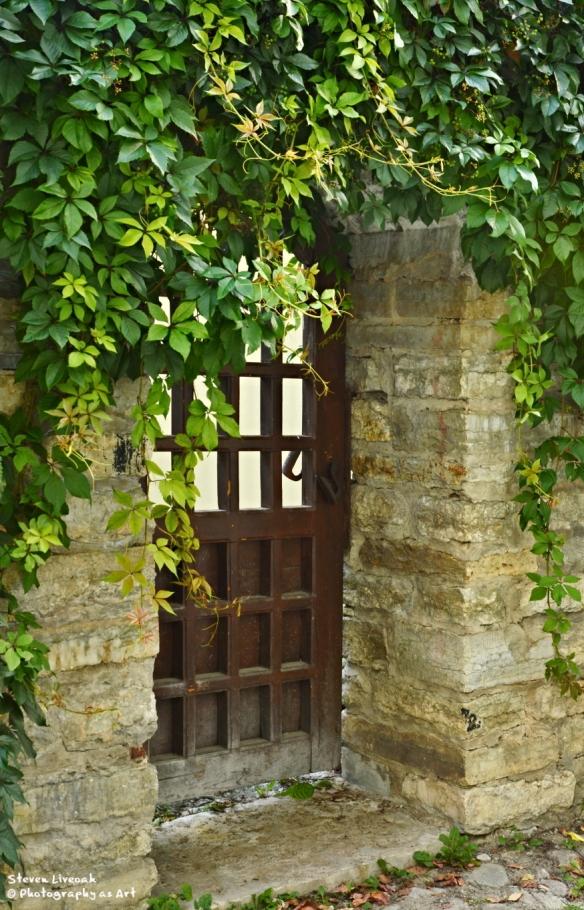 Ivy Gate