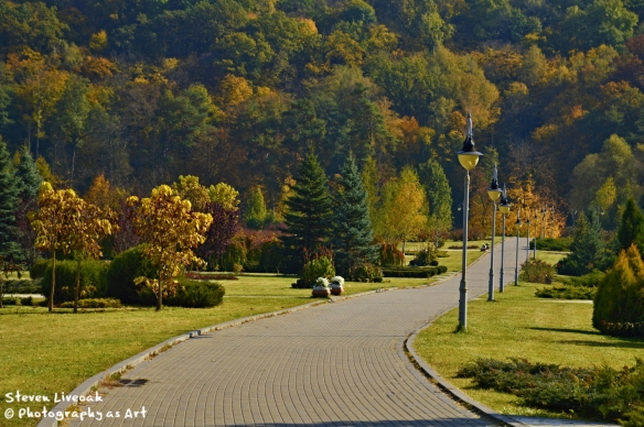 Park Path 2