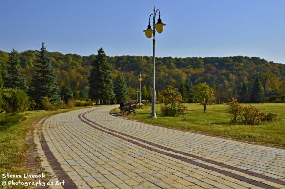 Park Path 3