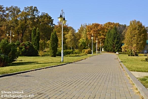 Park Path 4