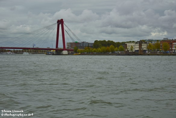 Willemsbrug Bridge