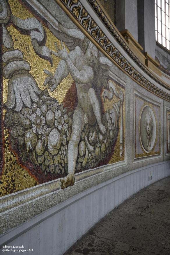 1st Level Mural 1