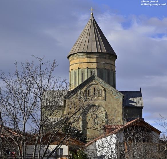 Svetitskhoveli Cathedral (1)