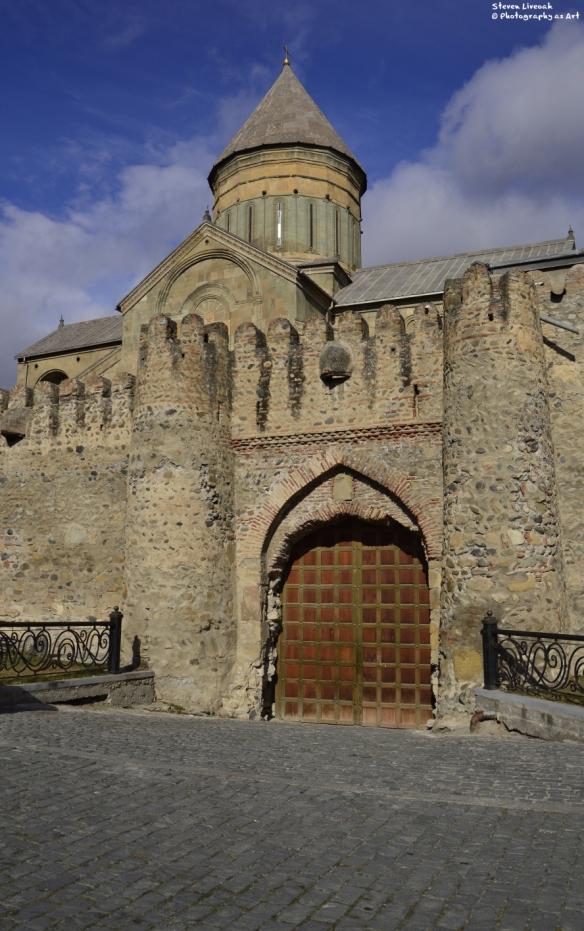 Svetitskhoveli Cathedral (2)