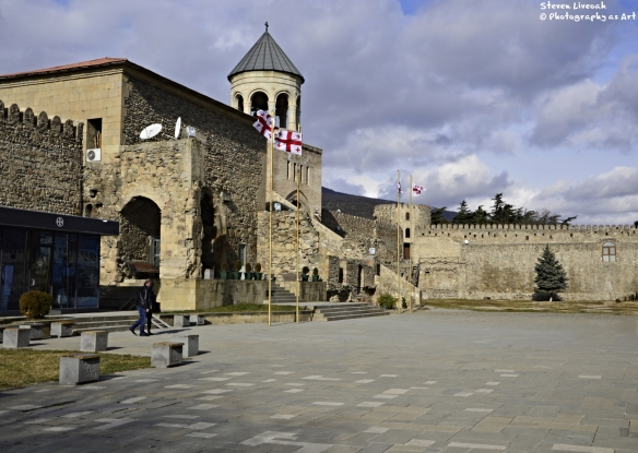 Svetitskhoveli Cathedral (3)