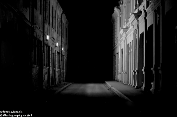 Revisited Dead End Alley